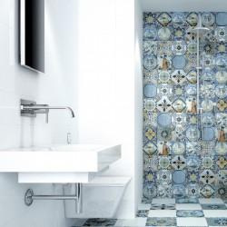 Старинни плочки за баня от Monopole Ceramica (Испания)