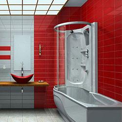 Червена баня: енергията на съблазняването
