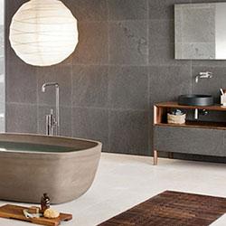 Концепции в интериора на бани за 2017 година