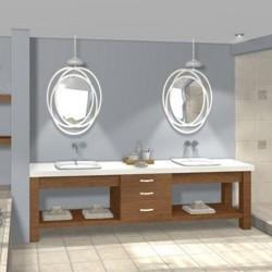 3D дизайн за баня – проверка на вашите идеи