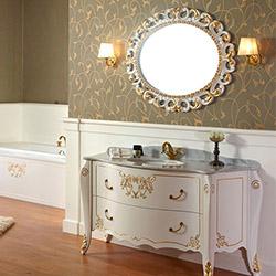 Принципи на авангардната концепция в банята