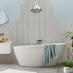 Хитови тенденции в интериора на банята