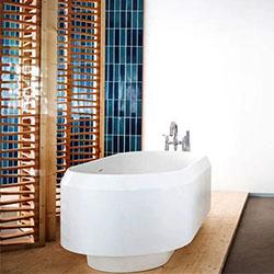 Вана в размер стандарт – избор за всяка баня
