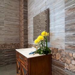 Плочки за баня, напомнящи дърво Venus (Испания)