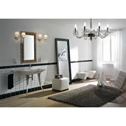 Луксозен фаянс за баня от Scarabeo (Италия)