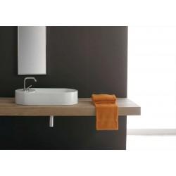 Фантастичен фаянс за баня за стилни решения от Scarabeo (Италия)