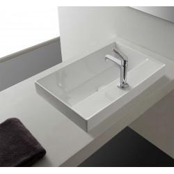 Великолепен фаянс за баня за стилни решенияот Scarabeo (Италия)