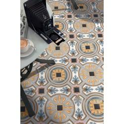 Интригуващи гранитогресни плочки за под от Vives (Испания)