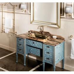 Автентични италиански мебели за баня от Gaia Mobili (Италия)