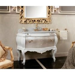 Атрактивни италиански мебели за баня от Gaia Mobili (Италия)
