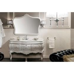 Грациозни италиански мебели за баня от Gaia Mobili (Италия)