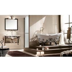 Луксозни италиански мебели за баня от Gaia Mobili (Италия)