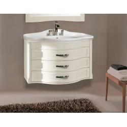 Оригинални италиански мебели за баня от Gaia Mobili (Италия)