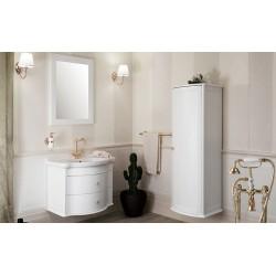 Вдъхновяващи италиански мебели за баня от Gaia Mobili (Италия)