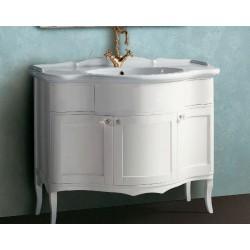 Модерни италиански мебели за баня от Gaia Mobili (Италия)