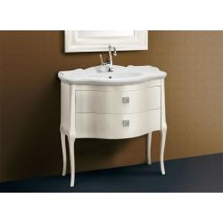 Хубави италиански мебели за баня от Gaia Mobili (Италия)