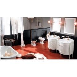 Арт италиански мебели за баня от Gaia Mobili (Италия)