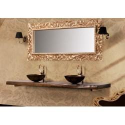 Пищни мебели за дворцова баня