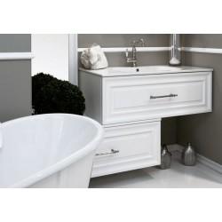 Изящни мебели за баня за дома или бизнеса