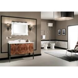 Модерни мебели за баня в стил art nouveau