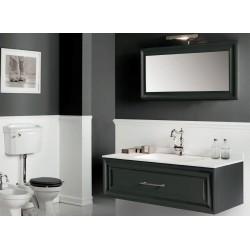 Качествени мебели за баня в минималистичен стил