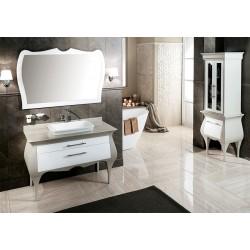 Интериорни мебели за артистична баня