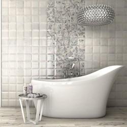 Креативни плочки за баня от Cas Ceramica (Испания)