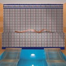 Креативни плочки за баня от Cаs Cerаmica (Испания)