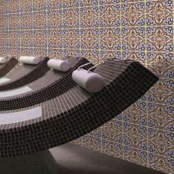 Дизайнерски стенни плочки за баня от Cаs Cerаmica (Испания)