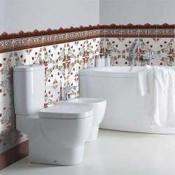 Прекрасни плочки за баня от Cаs Cerаmica (Испания)