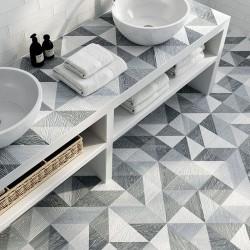 Гранитогрес с геометричен дизайн от Gayafores (Испания)
