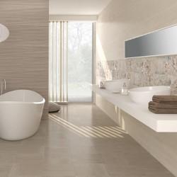 Екстравагантни плочки за баня от Ibero (Испания)