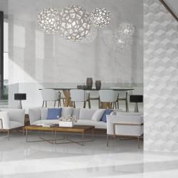 Плочки за модерни интериорни схеми от NEWKER Ceramics (Испания)