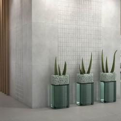 Изискани плочки за баня от NEWKER Ceramics (Испания)