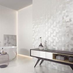 Екологични плочки за баня от NEWKER Ceramics (Испания)