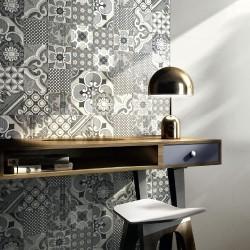 Неконвенционални плочки за баня от Ragno (Италия)