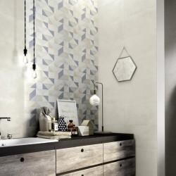 Нежни плочки за баня от Ragno (Италия)