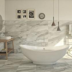 Майсторски изработени плочки за баня от Vallelunga & Co. (Италия)