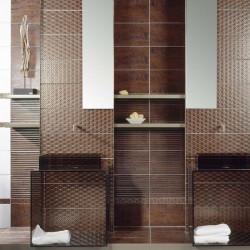 Универсални плочки за баня от Aparici (Испания)