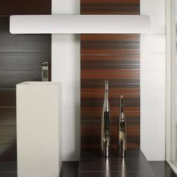 Модни плочки за баня от Aparici (Испания)