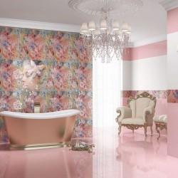 Leyla - серия плочки за баня