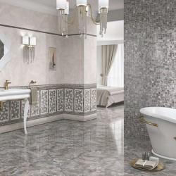 Плочки за баня в императорски стил