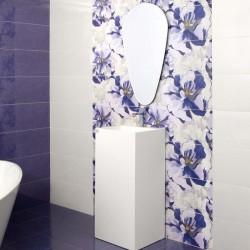 Правоъгълни плочки за баня от Ceramica Latina (Испания)