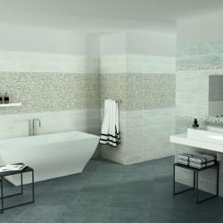 Ултра модерни стенни плочки за баня от Tuscania (Италия)