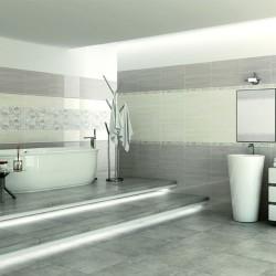 Модерни стенни плочки за баня от Tuscania (Италия)
