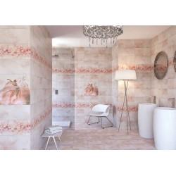 Стилни плочки за баня от Ceramica Fiore