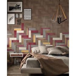 Италиански стенни плочки от Iris Ceramica