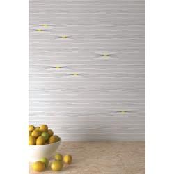 Стилизирани стенни плочки от Vives (Испания)