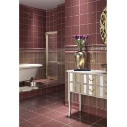 Луксозни керамични плочки за романтична баня