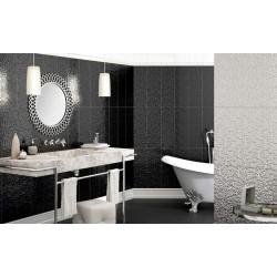 Стилни керамични плочки за артистична баня